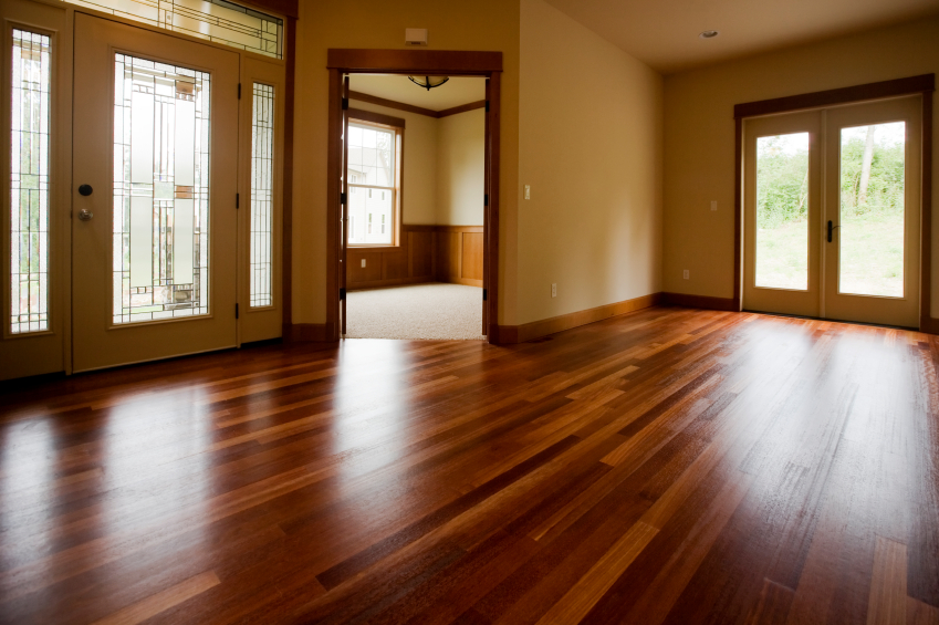 Cost To Install Hardwood Floors - The Basic Woodworking - Cost Of Wood Flooring WB Designs