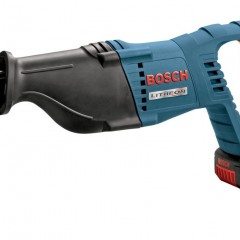 Bosch CRS180K Review