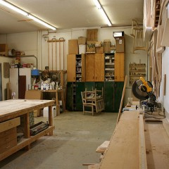 How to Start Your Own Home-Based Woodworking Company