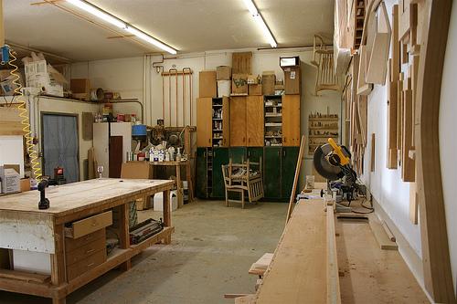 Elegant Woodworking Business Start
