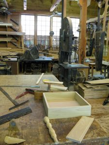 How to start woodworking business
