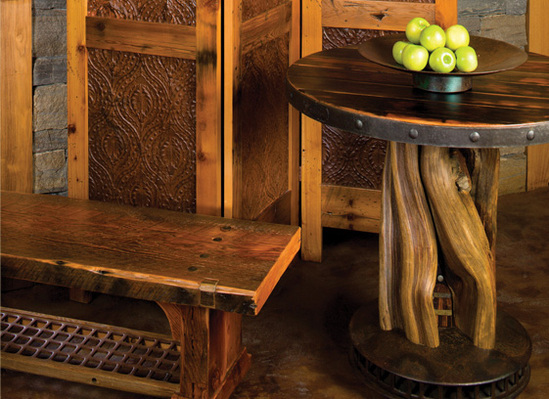 - What Is Reclaimed Wood Furniture? - The Basic Woodworking