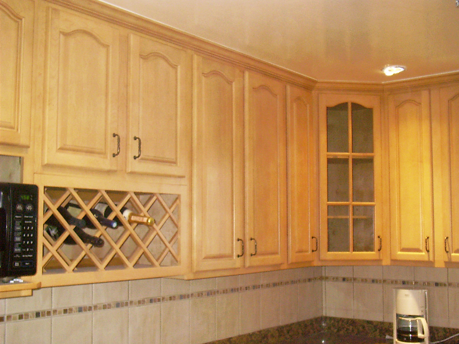 The Best Types of Wood for Building Cabinets | thebasicwoodworking.