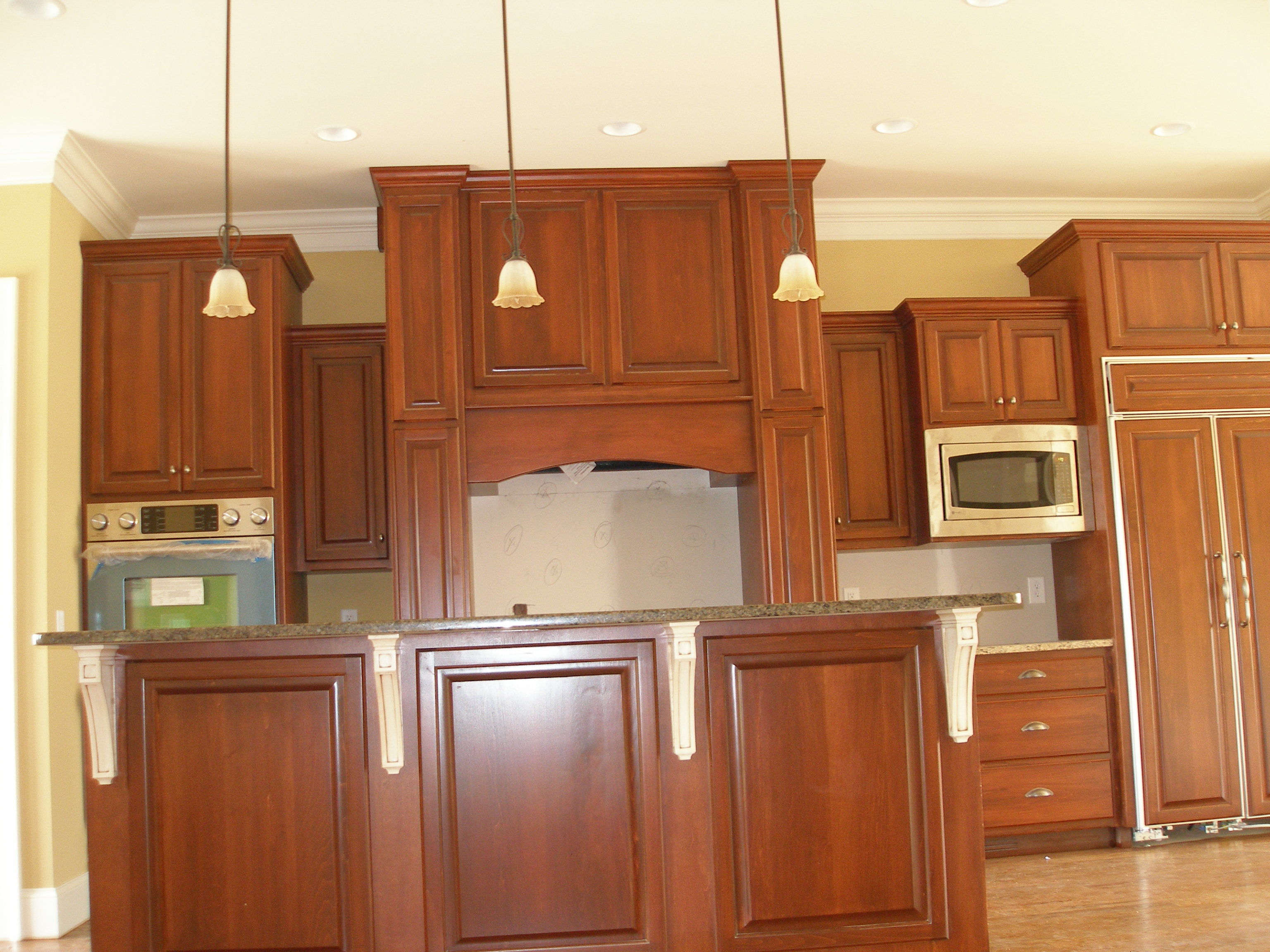 The best types of wood for building cabinets the basic for Kitchen cabinet wood types