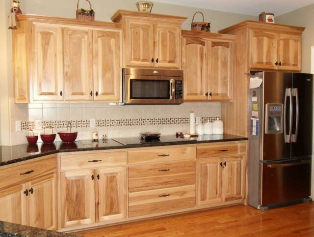 The Best Types of Wood for Building Cabinets - The Basic ...