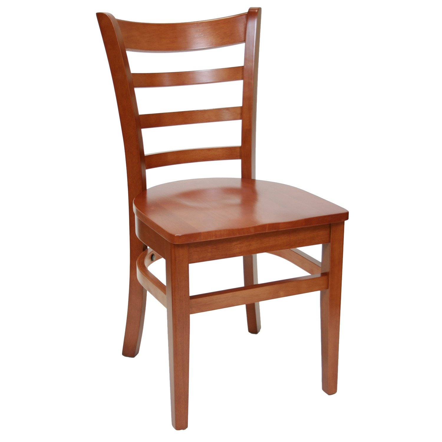 Where can ladder back chairs be used the basic woodworking Ladder back chairs