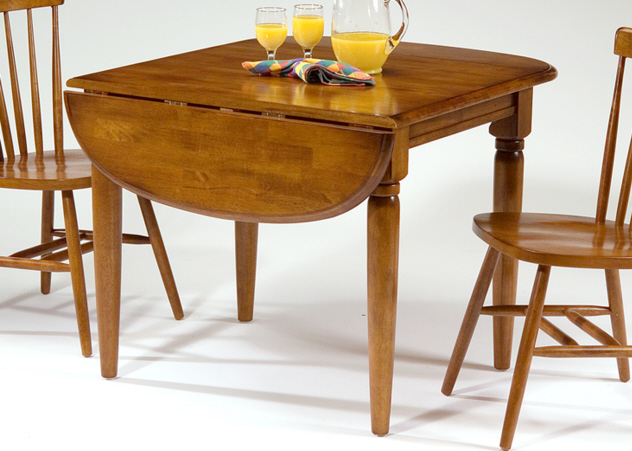 Drop Leaf Kitchen Table Plans