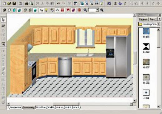 Top 3 woodworking design software the basic woodworking for Simple layout design software