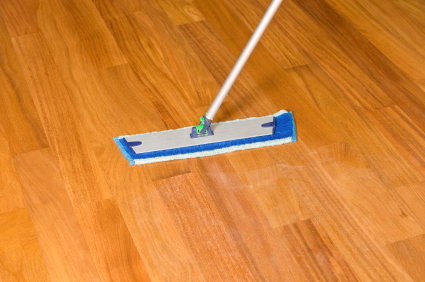 Best Way To Clean Engineered Wood Floor