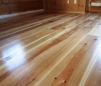 Superior Pros: Why Homeowners Like Hickory Flooring