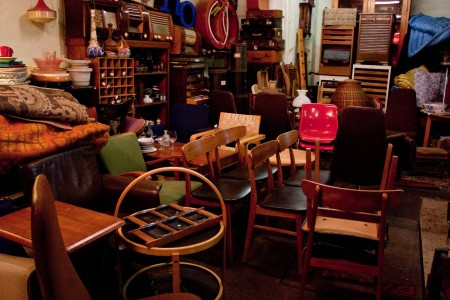 how to sell second hand furniture