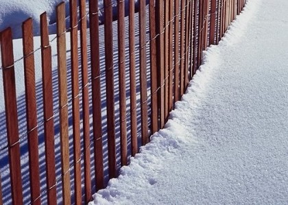 Different Types Of Wood Fences For Homes The Basic