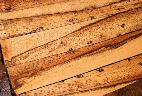 What is Mango Wood Features and Uses - The Basic Woodworking