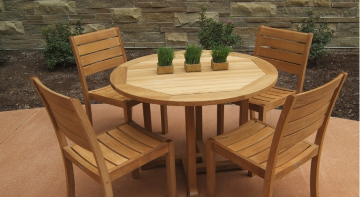 Fine Which Is The Best Wood For Outdoor Furniture The Basic Home Interior And Landscaping Fragforummapetitesourisinfo
