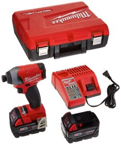 Milwaukee M18 Fuel (Brushless 2653-22)