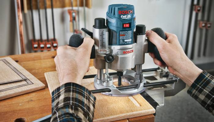What is a wood Router? What is it Used For in Woodworking? - The Basic Woodworking