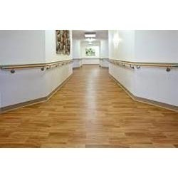 Vinyl flooring pros and cons the basic woodworking for Vinyl flooring for kitchens pros and cons