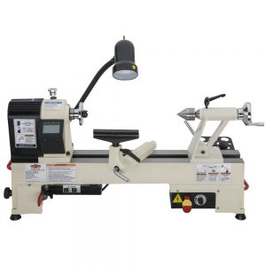 Shop Fox W1836 Bench Top Wood Lathe