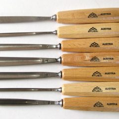 Wood Carving Kits for Beginners