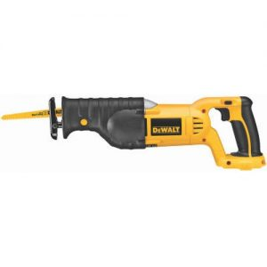 DC385B 18-Volt Cordless Reciprocating Saw