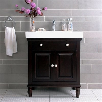 Top 10 bathroom vanity plans the basic woodworking - Bathroom vanity plans woodworking ...