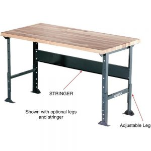 best wood for workbench