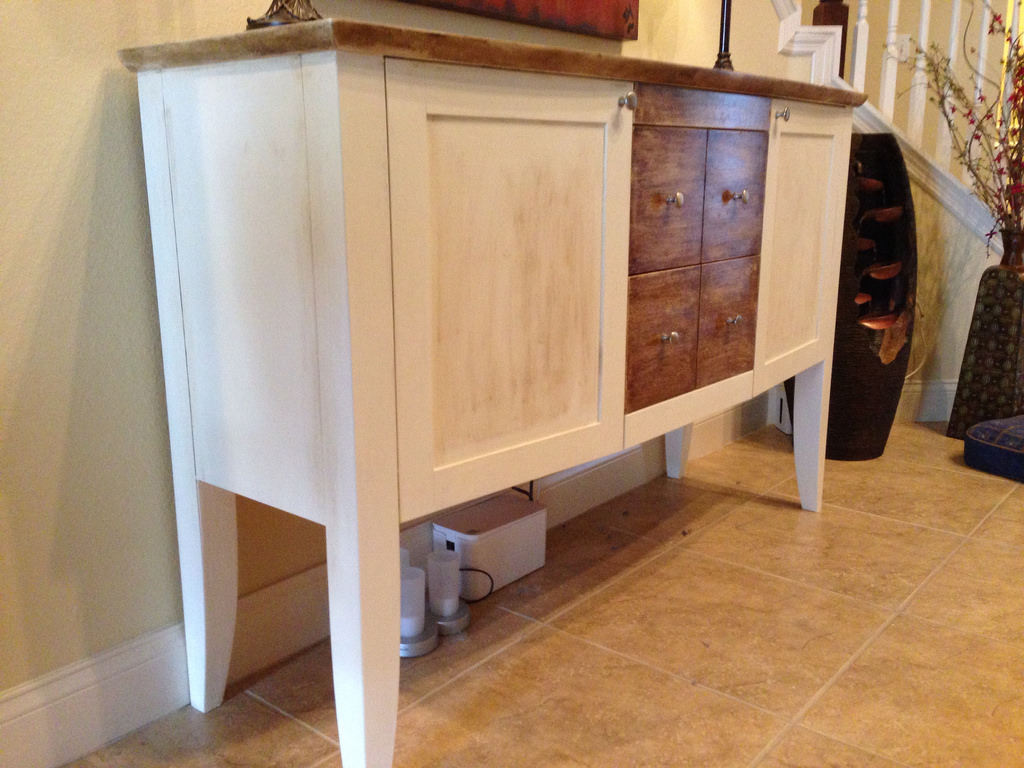 can you chalk paint kitchen cabinets how to chalk paint kitchen cabinets the basic woodworking 13212