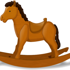 Top 10 Rocking Horse Plans