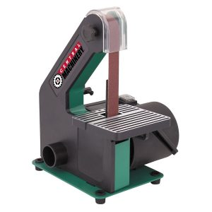 Generic Mini Belt Sander Review