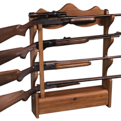 Top 10 Gun Rack Plans