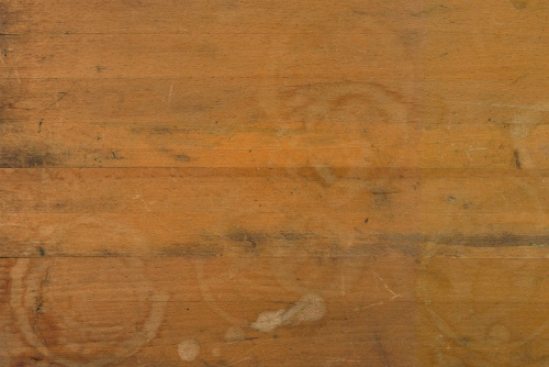 How To Remove Water Stains From Wood The Basic Woodworking