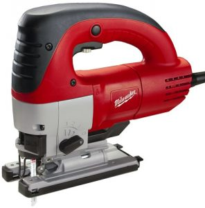 Milwaukee 6268-21 6.5 Amp top Handle Jigsaw