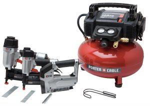 Porter-Cable PCFP12234 3-Tool Combo Kit