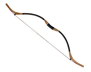 how to make a recurve bow