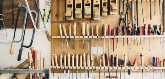 10 Wood Shop Layout Tips from The Pros