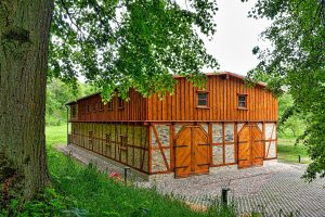 cost to build a storage shed