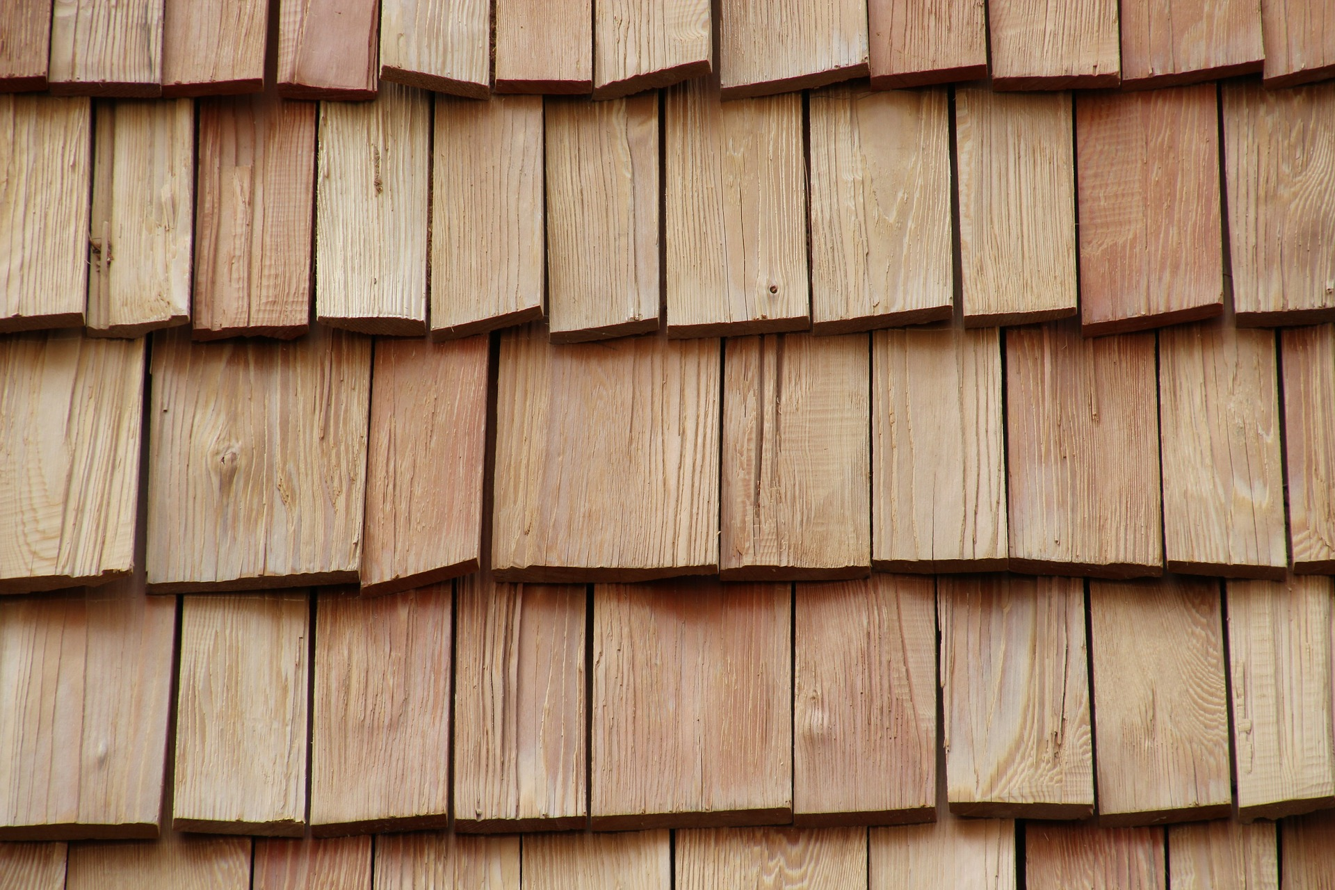 Choosing The Best Wood Shingle Roof The Basic Woodworking