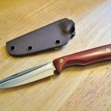 Best Wood-knife Handle: How Wooden Knives are Extra Durable?