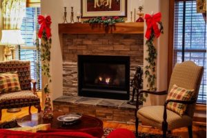 how to craft your fireplace