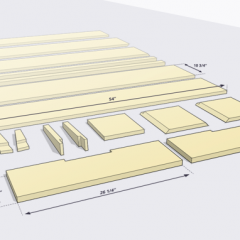How to Use SketchUp for Woodworking